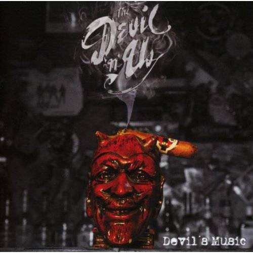 The Devil'n'us - Devil'S Music - Preis vom 17.10.2020 04:55:46 h