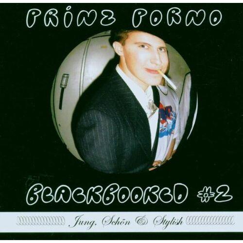 Prinz Porno - Blackbook Vol.2 - Preis vom 22.01.2021 05:57:24 h