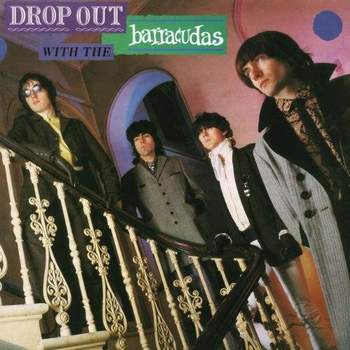 the Barracudas - Drop Out With the Barracudas - Preis vom 10.04.2021 04:53:14 h