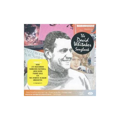 David Whitaker - David Whitaker Songbook - Preis vom 20.10.2020 04:55:35 h