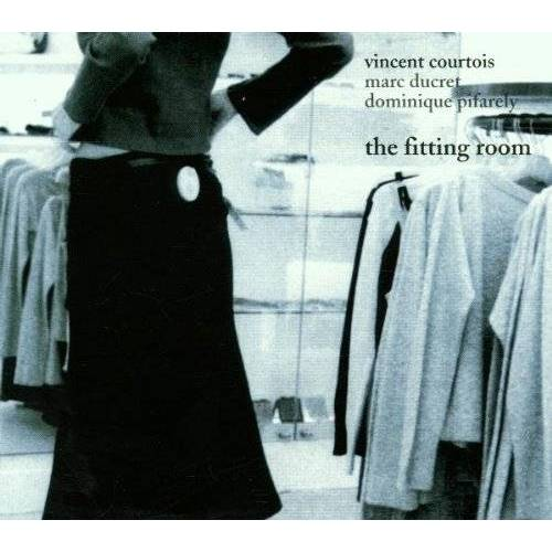 Vincent Courtois - Fitting Room - Preis vom 13.04.2021 04:49:48 h