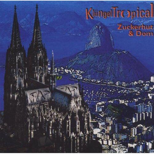 Klüngel Tropical - Zuckerhut & Dom - Preis vom 08.05.2021 04:52:27 h