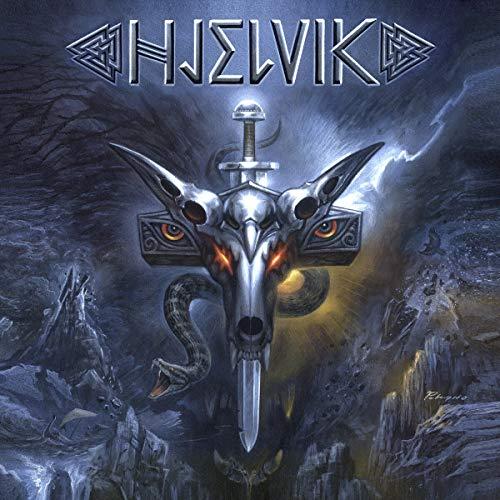 Hjelvik - Welcome to Hel - Preis vom 28.02.2021 06:03:40 h