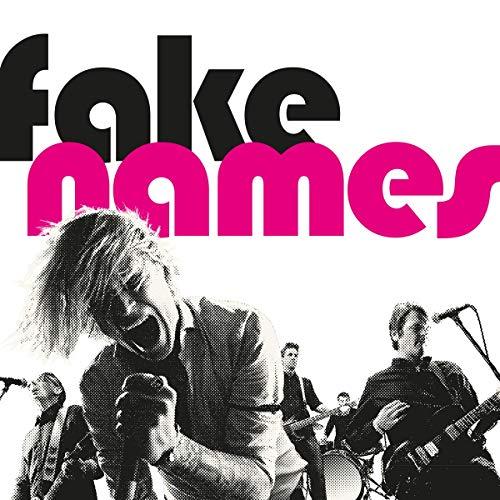Fake Names - Fake Names [Vinyl LP] - Preis vom 27.02.2021 06:04:24 h