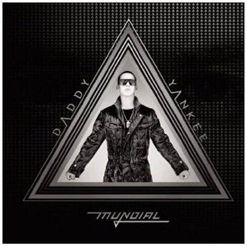Daddy Yankee - Mundial - Preis vom 19.01.2020 06:04:52 h