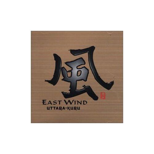 Uttara-Kuru - East Wind - Preis vom 20.10.2020 04:55:35 h