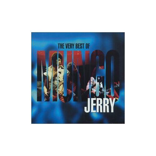 Mungo Jerry - Very Best of Mungo Jerry - Preis vom 14.05.2021 04:51:20 h