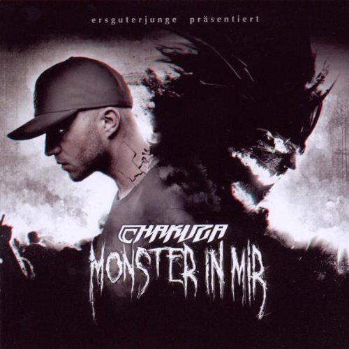 Chakuza - Monster in Mir - Preis vom 20.10.2020 04:55:35 h