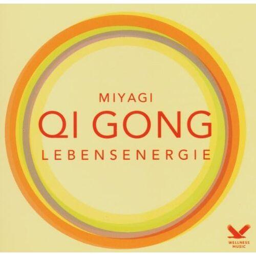 Miyagi - Qi Gong - Preis vom 21.11.2019 05:59:20 h