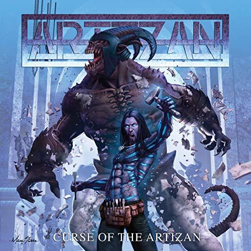 Artizan - Curse of the Artizan - Preis vom 25.01.2021 05:57:21 h