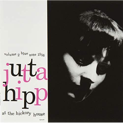 Jutta Hipp - Jutta Hipp At The Hickory House Vol 2 - Preis vom 13.05.2021 04:51:36 h