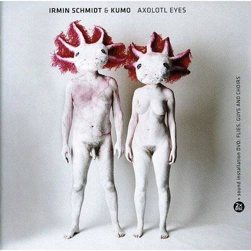 Irmin Schmidt - Axolotl Eyes - Preis vom 19.10.2020 04:51:53 h