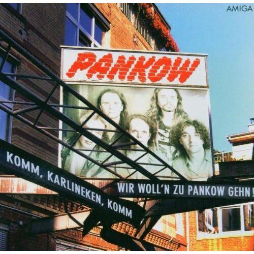 Pankow - Komm,Karlineken,Komm... - Preis vom 20.07.2019 06:10:52 h