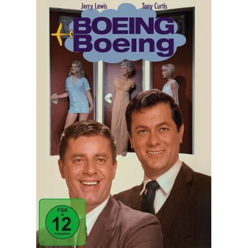 John Rich - Boeing Boeing - Preis vom 20.10.2020 04:55:35 h
