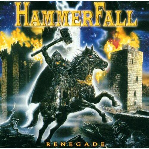 Hammerfall - Renegade - Preis vom 08.12.2019 05:57:03 h