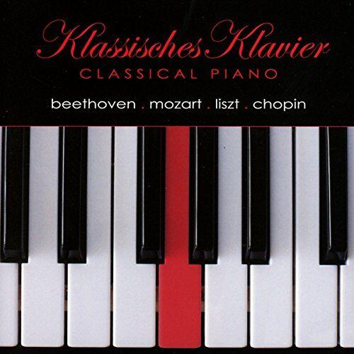 Various - Klassisches Klavier - Preis vom 18.04.2021 04:52:10 h