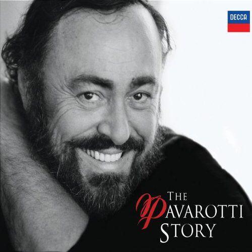 Luciano Pavarotti - The Pavarotti Story (4cd-Set) - Preis vom 06.05.2021 04:54:26 h