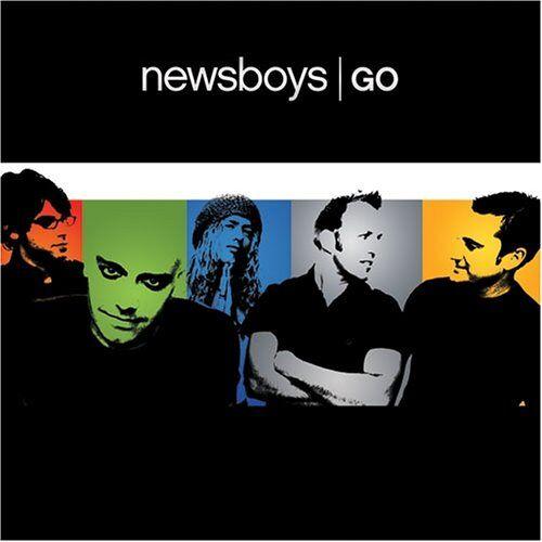 Newsboys - Go - Preis vom 30.05.2020 05:03:23 h