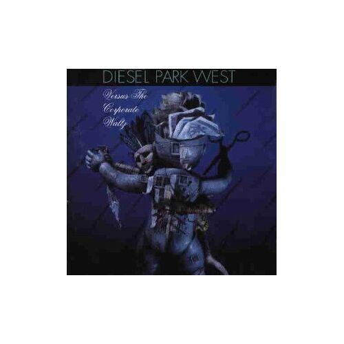Diesel Park West - Diesel Park West Versus ... - Preis vom 14.04.2021 04:53:30 h