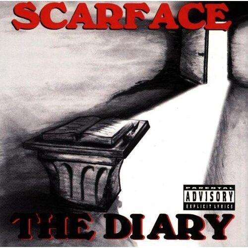 Scarface - The Diary - Preis vom 13.05.2021 04:51:36 h