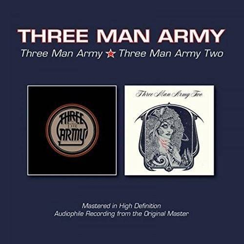 Three Man Army - Three Man Army/Three Man Army Two - Preis vom 06.09.2020 04:54:28 h