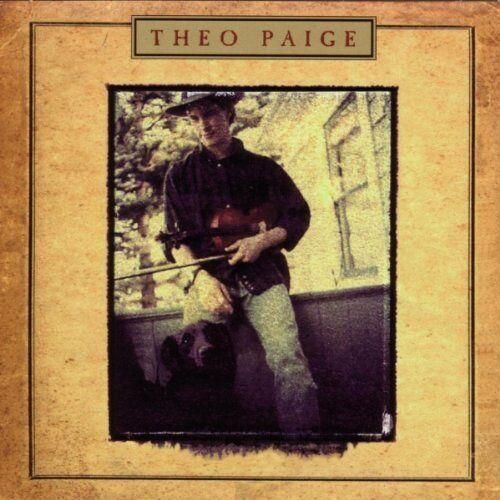 Theo Paige - Preis vom 20.10.2020 04:55:35 h