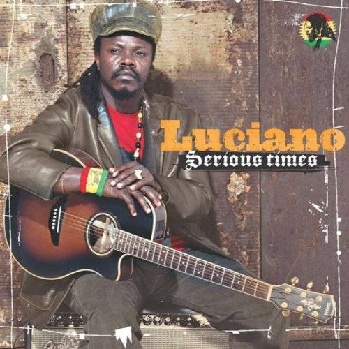 Luciano - Serious Times - Preis vom 26.03.2020 05:53:05 h