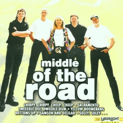 Middle of the Road - Preis vom 19.07.2019 05:35:31 h