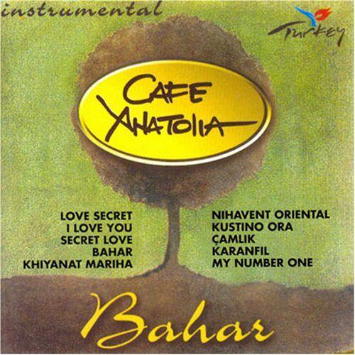 Cafe Anatolia - Preis vom 16.04.2021 04:54:32 h