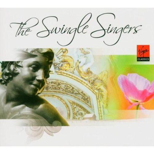 the Swingle Singers - Best of Swingle Singers - Preis vom 13.05.2021 04:51:36 h