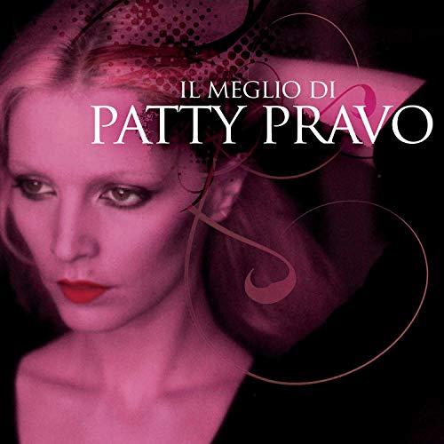 Patty Pravo - Il Meglio di Patty Pravo - Preis vom 16.05.2021 04:43:40 h