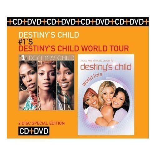 Destiny'S Child - 1's/Destiny's Child World Tour - Preis vom 09.05.2021 04:52:39 h