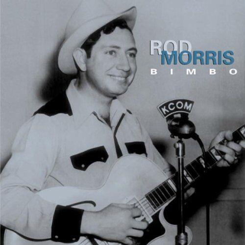 Rod Morris - Bimbo - Preis vom 20.10.2020 04:55:35 h