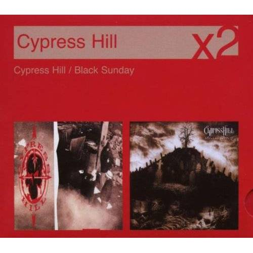 Cypress Hill - Cypress Hill/Black Sunday - Preis vom 12.05.2021 04:50:50 h