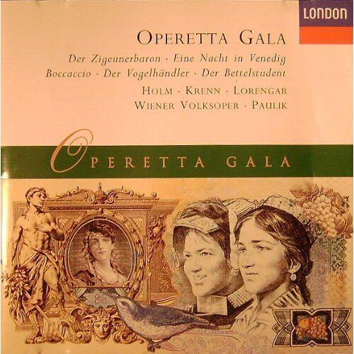 Holm - Operetten-Gala - Preis vom 19.01.2020 06:04:52 h