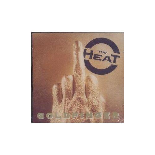 the Heat - Goldfinger - Preis vom 08.04.2021 04:50:19 h