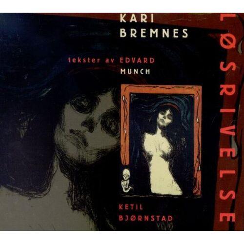 Kari Bremnes - Lösrivelse - Preis vom 18.04.2021 04:52:10 h