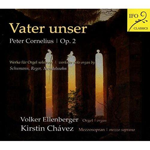 Volker Ellenberger - Vater Unser - Preis vom 09.05.2021 04:52:39 h