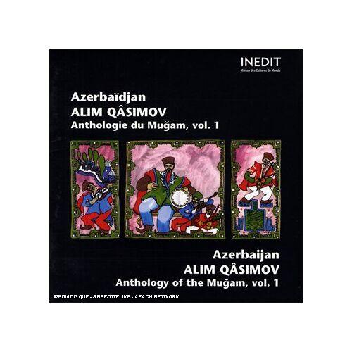 Azerbaidjan - Alem Kassimov (Aserbeidschan) - Preis vom 18.04.2021 04:52:10 h