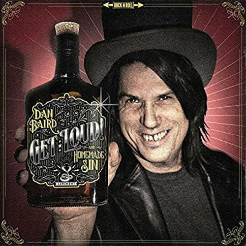 Baird, Dan & Homemade Sin - Get Loud - Preis vom 06.09.2020 04:54:28 h