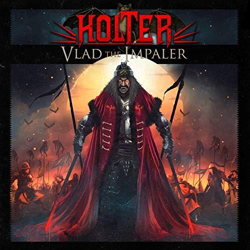 Holter - Vlad The Impaler - Preis vom 20.10.2020 04:55:35 h