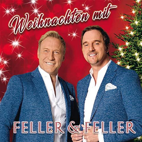Feller & Feller - Weihnachten mit Feller & Feller - Preis vom 11.05.2021 04:49:30 h