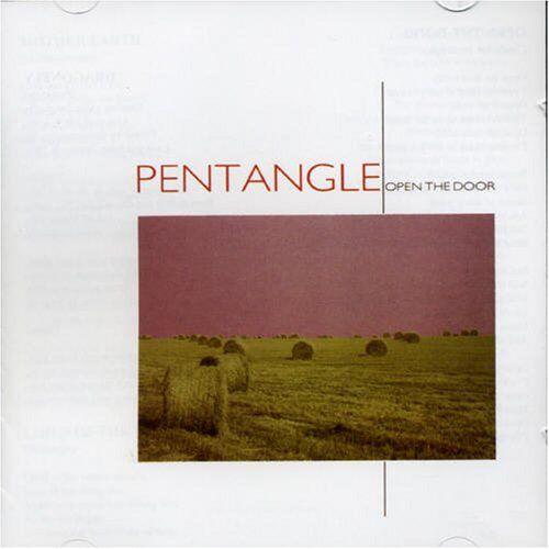 Pentangle - Open the Door - Preis vom 05.05.2021 04:54:13 h