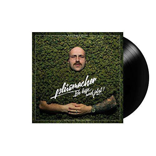 Plusmacher - Ich kiffe und jetzt? (LTD 180g 2LP) [Vinyl LP] - Preis vom 05.09.2020 04:49:05 h