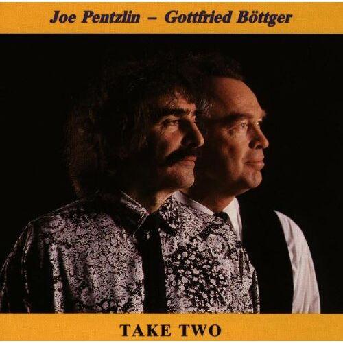 Gottfried Böttger - Take Two - Preis vom 17.04.2021 04:51:59 h