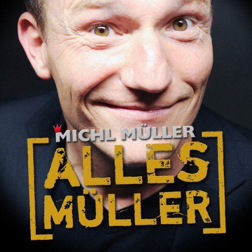 Michl Müller - Alles Müller - Preis vom 11.05.2021 04:49:30 h