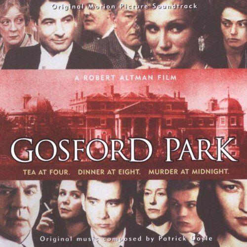 Ost - Gosford Park - Preis vom 21.01.2021 06:07:38 h