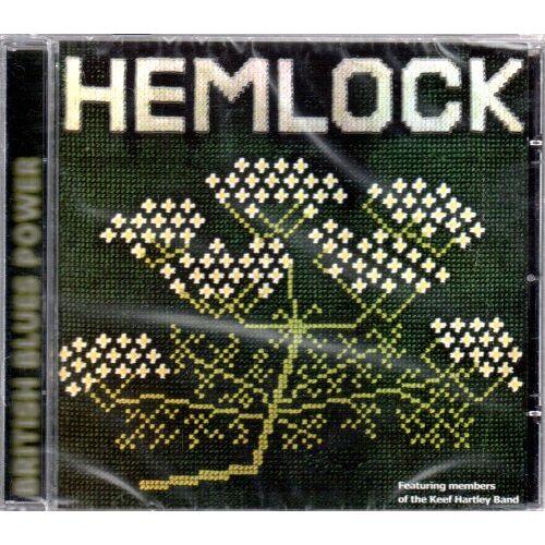 Hemlock - Preis vom 13.05.2021 04:51:36 h