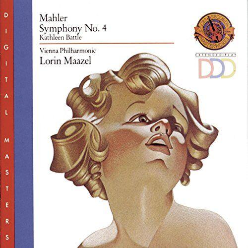 G. Mahler - Sym 4 - Preis vom 20.10.2020 04:55:35 h