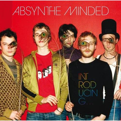 Absynthe Minded - Introducing - Preis vom 25.02.2021 06:08:03 h